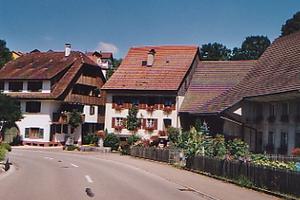Obermumpferstrasse